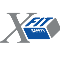 LOGO XFIT SAFETY