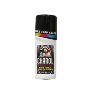 bufalo-limpia-charol